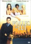 """""""Folles de lui"""" (2001) par LoveMachine"""