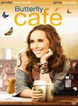 """Butterfly café"" (2011) par LoveMachine."