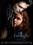 """""""Twilight Chapitre 1"""" (2009) par LoveMachine"""