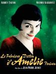 """""""Le fabuleux destin d'Amélie Poulain"""" (2011) par LoveMachine"""