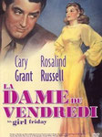 """La dame du vendredi"" (1947) par LoveMachine"