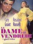 """""""La dame du vendredi"""" (1947) par LoveMachine"""