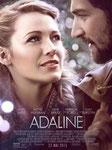 """""""Adaline"""" (2015) par LoveMachine."""