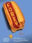"""Forev"" (2014) par LoveMachine."