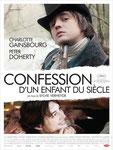 """""""Confession d'un enfant du siècle"""" (2012) par LoveMachine."""