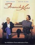 """French kiss"" (1995) par LoveMachine"