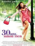 """30 ans sinon rien"" (2004) par LoveMachine."