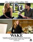 """""""Wake"""" (2009) par Loupilove"""