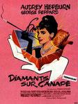 """""""Diamants sur Canapé"""" (1962) par LoveMachine."""