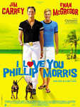 """I love you Phillip Morris"" (2010) par MyLoveQ"
