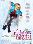"""""""Les tribulations d'une caissière"""" (2011) par Jupliette"""