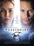 """Passengers"" (2016) par LoveMachine"
