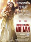 """""""Monsieur et Madame Adelman"""" (2017) par LilouMotsBleus"""