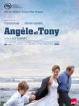 """""""Angèle et Tony"""" (2011) par LoveMachine"""