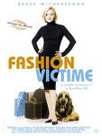 """""""Fashion victime"""" (2002) par Eaulire"""
