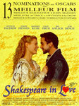 """Shakespeare in love"" (1999) par Sweety"
