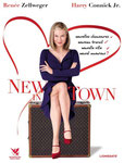 """New in town"" (2011) par Eaulire"