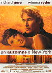 """Un automne à New York"" (2000) par LoveMachine"