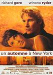 """""""Un automne à New York"""" (2000) par LoveMachine"""
