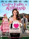 """""""Coup de foudre à Austenland"""" (2014) par LoveMachine."""