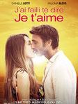 """""""J'ai failli te dire je t'aime"""" (2016) par LoveMachine"""