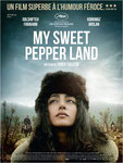 """My sweet Pepper Land"" (2014) par LoveMachine"