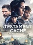 """""""Le testament caché"""" (2018) par Coupdefoudre"""