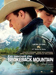 """""""Le secret de Brokeback Mountain"""" (2006) par Valmont."""