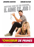 """""""Le chasseur de primes"""" (2010) par LoveIsCrazy"""