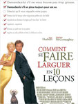 """""""Comment se faire larguer en dix leçons"""" (2003) par LoveMachine."""