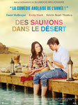 """""""Des saumons dans le désert"""" (2012) par Robert Lamour."""