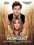 """""""Où sont passés les Morgan ?"""" (2010) par LoveMachine."""