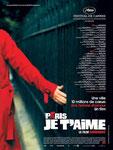 """""""Paris, je t'aime"""" (2006) par LoveMachine"""