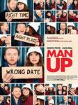 """Man up"" (2015) par  LoveMachine"