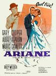 """Ariane"" (1957) par LoveMachine."