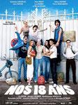 """""""Nos 18 ans"""" (2008) par LoveMachine"""