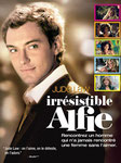 """Irrésistible Alfie"" (2004) par LoveMachine"