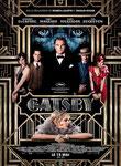 """""""Gatsby le Magnifique"""" (2013) par Julie."""