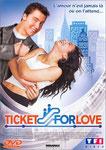 """""""Ticket for love"""" (2001) par LoveMachine"""