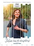 """""""Julie en 12 chapitres"""" (2021) par Anne-Laure"""