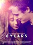 """6 years"" (2015) par LoveMachine"
