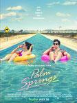 """Palm Springs"" (2021) par LoveMachine."