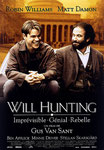 """Will Hunting"" (1998) par LoveMachine"