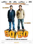 """""""50/50"""" (2011) par DigitalLove."""