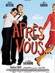 """""""Après vous..."""" (2003) par LoveMachine"""