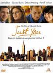 """""""Just you"""" (2008) par LoveMachine."""