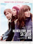 """""""Ma meilleure amie, sa soeur et moi"""" (2013) par LoveMachine."""