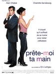 """""""Prête-moi ta main"""" (2006) par LoveMachine"""