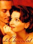 """""""Le chocolat"""" (2001) par LoveMachine."""