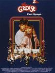 """""""Grease 2"""" (1982) par Docteur Love"""